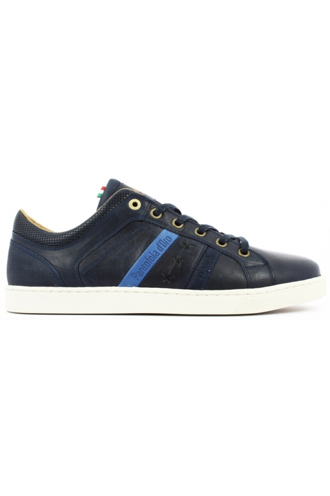 Pantofola D'oro Enzo Uomo Dress Blues Trainers Navy
