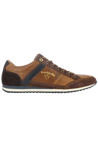 Pantofola D'Oro Matera Low Trainers Tan