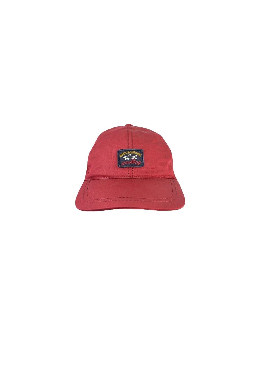 712e989f8df Paul   Shark Paul And Shark Cotton Baseball Cap - Clothing from ...