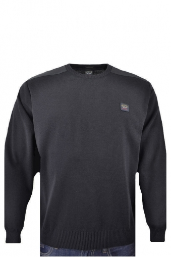 Paul And Shark Crew Neck Jumper