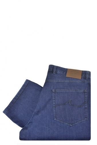 Paul And Shark Jeans Dark Denim