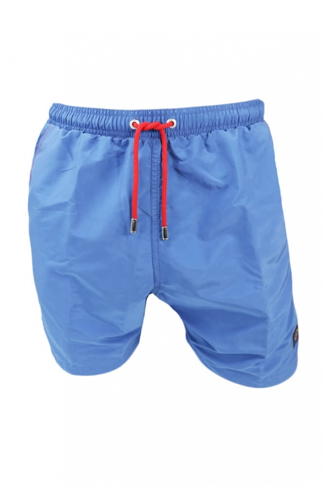 Paul & Shark Paul And Shark Swim Shorts