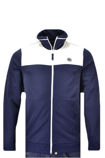 Pretty Green Edzell Track Suit Top
