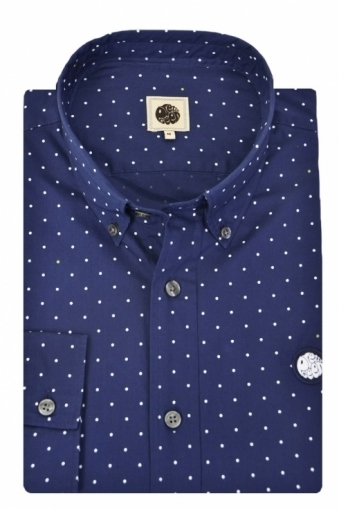Pretty Green Long Sleeve Shirt