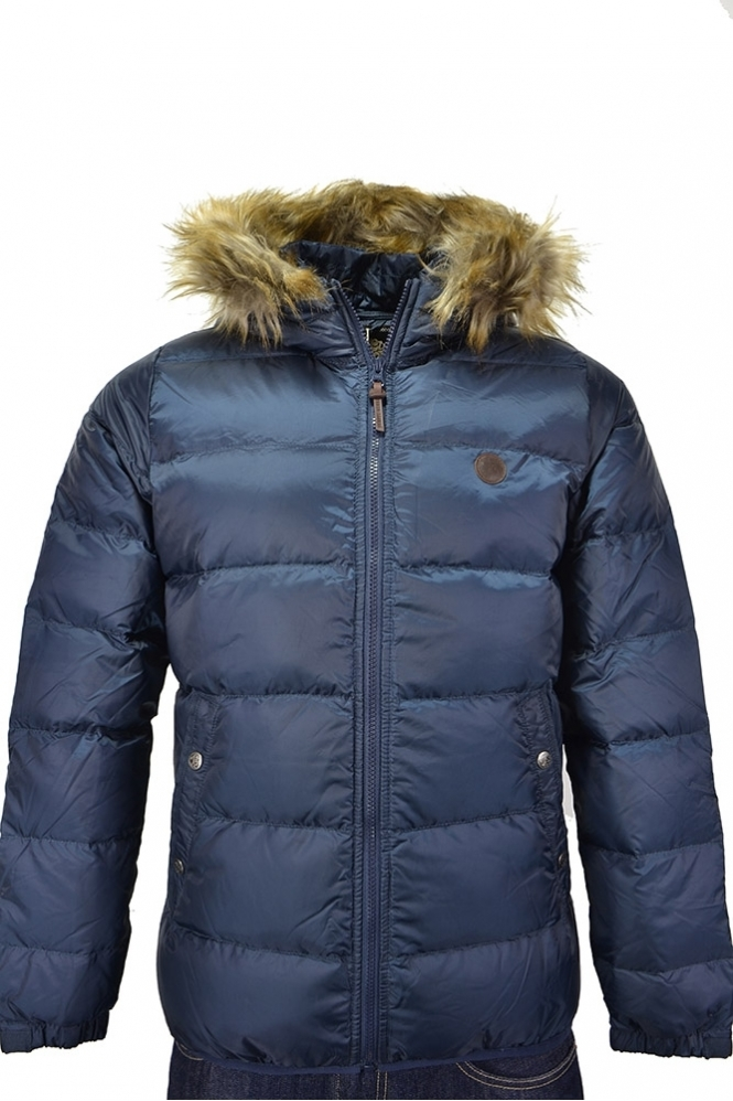 4c847d7c9 Pretty Green Pretty Green Northway Hooded Jacket