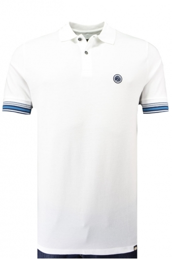 Pretty Green Tedburn Polo Shirt