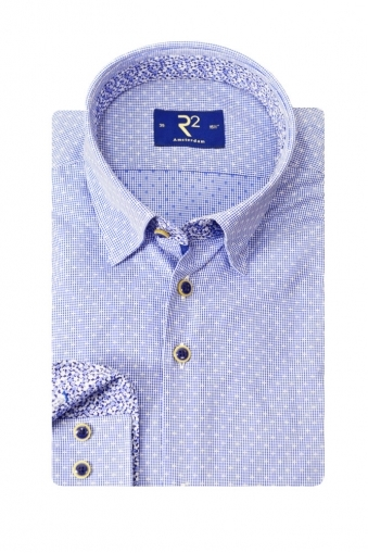 R2 Westbrook Button Down Long Sleeve Shirt