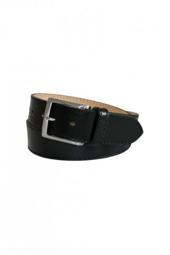 Robert Charles Casual Belt Black
