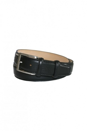 Robert Charles Formal Belt Black