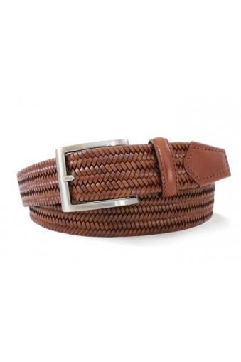Robert Charles Weaved Belt