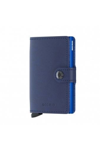 Secrid Mini Original Wallet