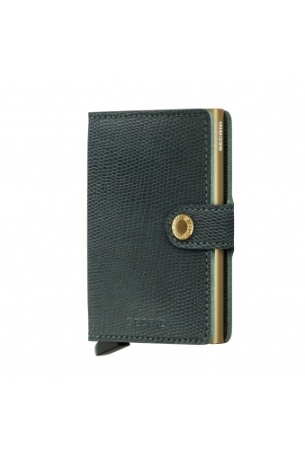 Secrid Mini Rango Wallet