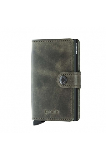 Secrid Mini Wallets Vintage